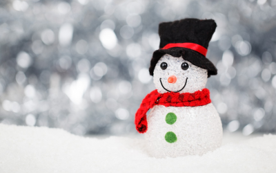 Fertility and Festivity – Making the Most of a Covid Christmas