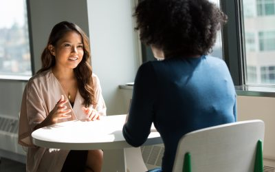 How comfortable are you discussing fertility at work?